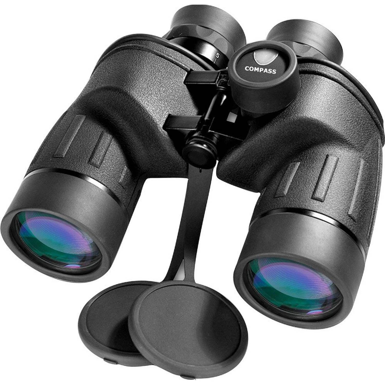 Barska 7x50 Waterproof Battalion Binoculars with Reticle