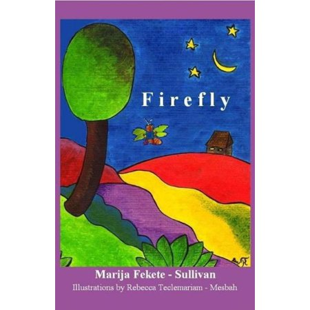 Firefly - eBook - Fairytales And Fireflies