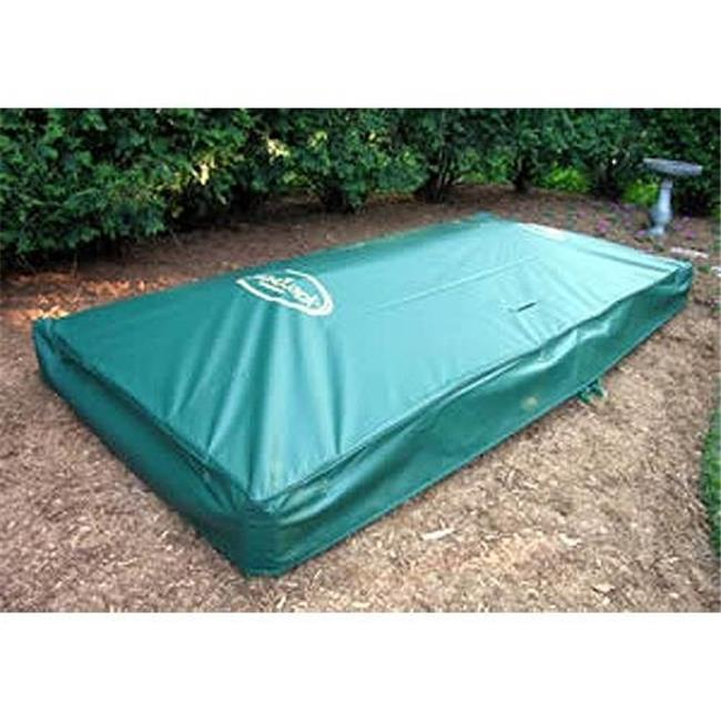 SandLock CSG-60120CV  Sandbox 5 x 10 ft.  Vented Cover