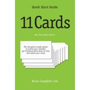 11 Cards: Quick Start Guide - eBook
