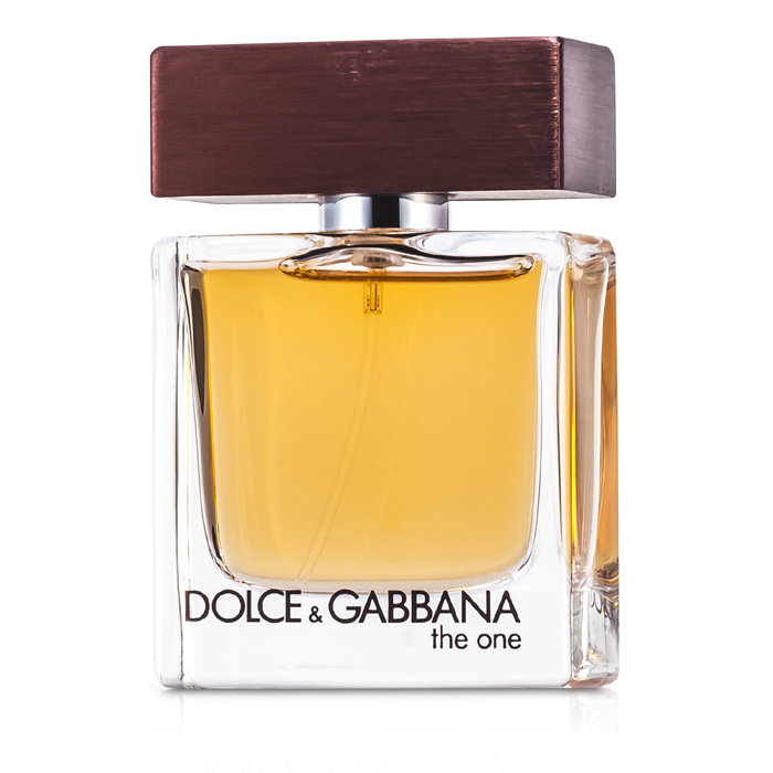 Dolce & Gabbana - The One Eau De Toilette Spray - 30ml/1oz
