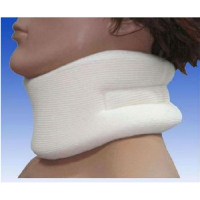 Infraredcare 82002-2 Cervical Collar Neck Broken Sprain Brace - Medium