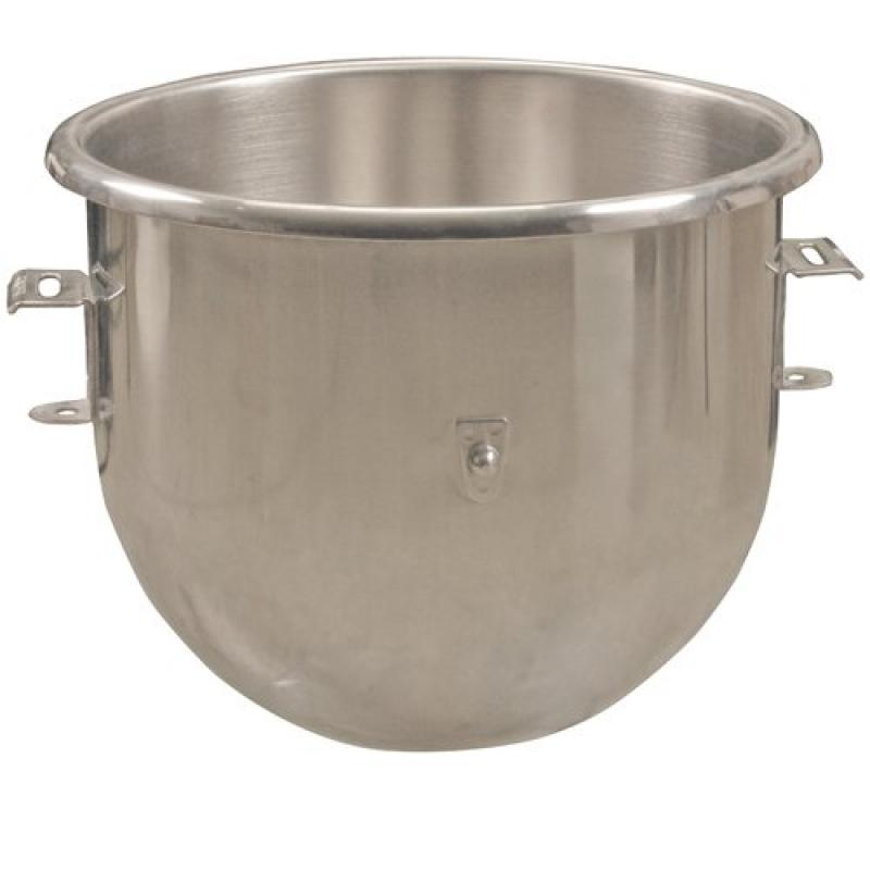 Hobart 275683 Mixing Bowl 20 Qt Stainless Steel 321866 by