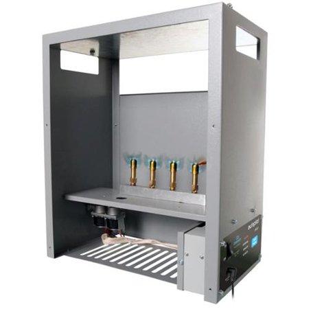 AutoPilot APCG4LPH High Altitude 4 Burner Co2 Generator LP/HA 2,262-9,052 BTU
