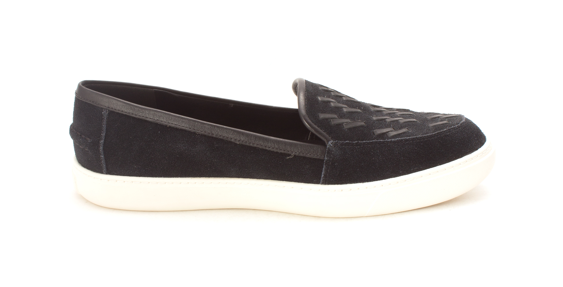 Cole Haan Toe Womens Ch1889 Suede Closed Toe Haan Loafers ca6325