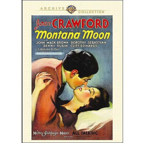 Montana Moon (1930) (Full Frame)