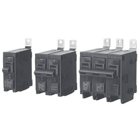 Siemens Series BL Standard Circuit Breaker Commercial 240 VAC 100 A 10