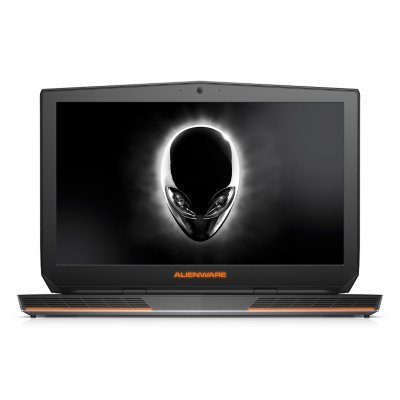 Dell Epic Silver 17 3  Alienware Aw17r3 1675Slv Laptop Pc With Intel Core I7 6700Hq Processor  8Gb Memory  1Tb Hard Drive And Windows 10 Home