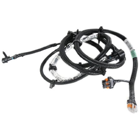 Super Acdelco 10305729 Gm Original Equipment Electronic Brake Control Wiring Digital Resources Cettecompassionincorg