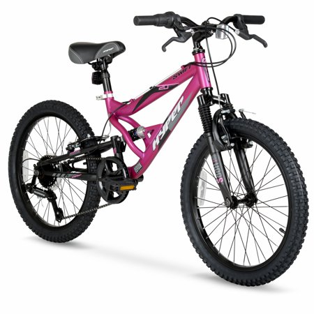 95b4812ba43 20inch Hyper Swift Magenta Girls Bike - Walmart.com