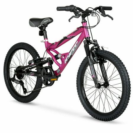20inch Hyper Swift Magenta Girls Bike