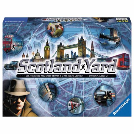Image result for scotland yard game