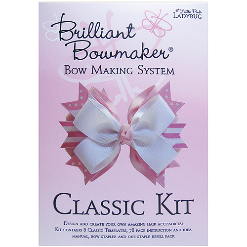 Brilliant Bowmaker Classic Kit