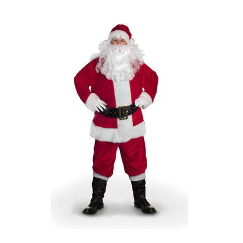 Sunnywood Value Line Santa Claus Suit