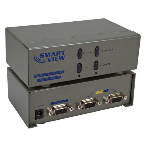 QVS                                 MSV608P4PC           400MHZ 2PORT VGA VIDEO