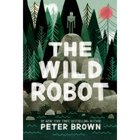 Image result for wild robot image