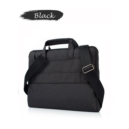Lightweight Lined Briefcase - IClover 13 13.3