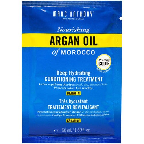 Marc Anthony Argan Oil of Morocco Deep Hydrating Conditioning Treatment, 1.69 fl oz