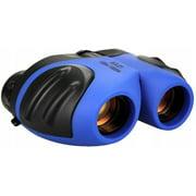 8X21 binoculars children outdoor binoculars blue
