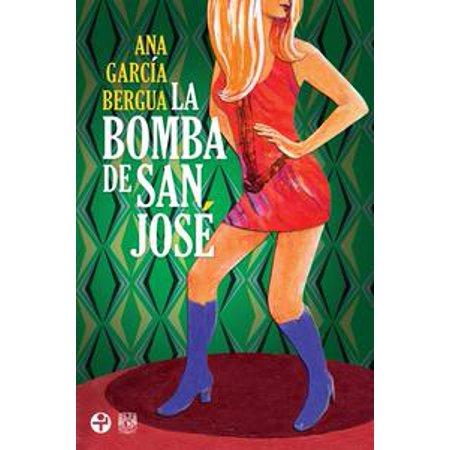 La bomba de San José - eBook