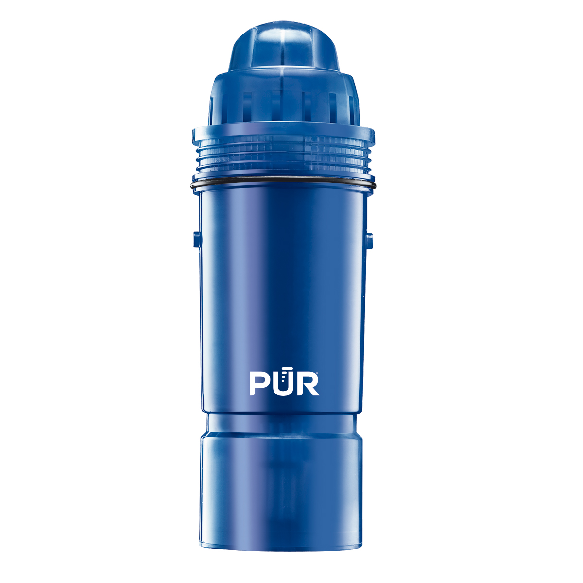 PUR Basic Pitcher/Dispenser Water Replacement Filter, CRF950Z, 1 Pack