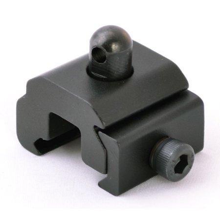 Std Rail (Rail Mounted Gun Sling Adapter Swivel Stud for Picatinny Weaver Accessoy Rail )