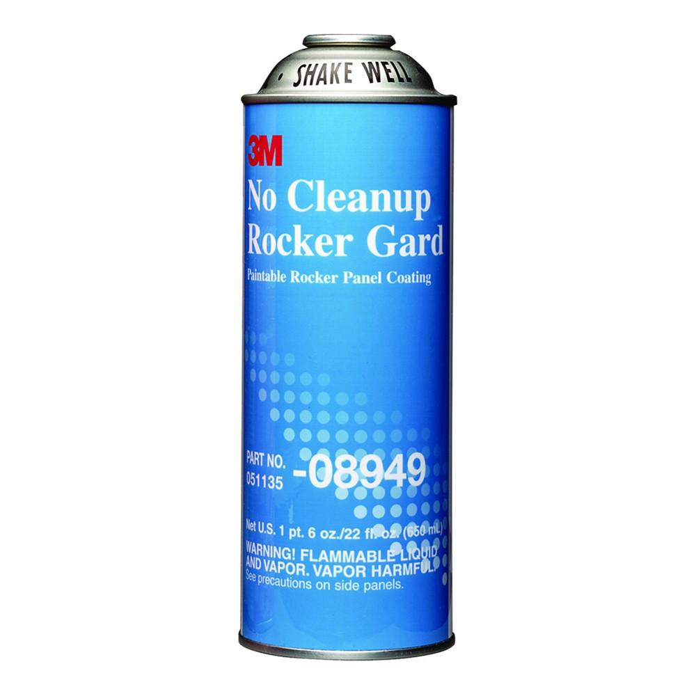 3M 8949 No Cleanup Rocker Gard Coating 22 fl-oz/650 mL