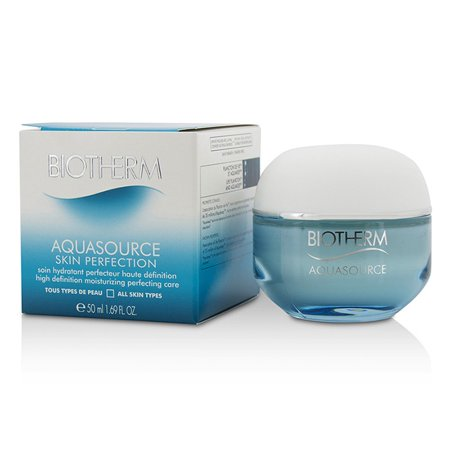 Biotherm - Aquasource Skin Perfection Moisturizer High-Definition Perfecting Care (Biotherm Skin Moisturizer)