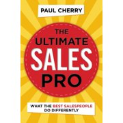 The Ultimate Sales Pro (Paperback)