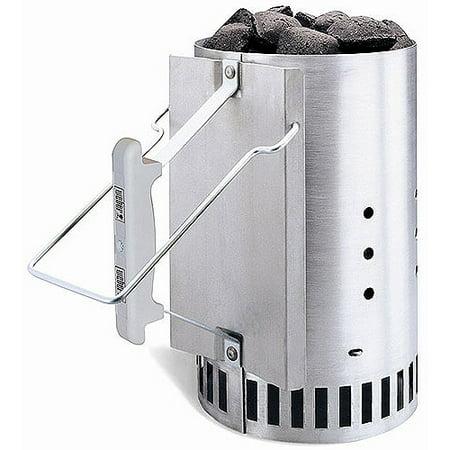 Weber Rapidfire Chimney -