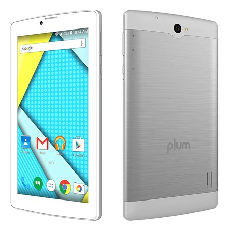 Plum Optimax 12 - Tablet + Phone Phablet 4G GSM Unlocked 7