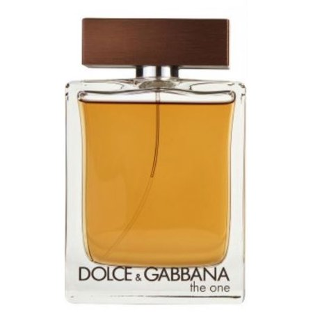 Dolce & Gabbana The One EDT for Men, 5 Oz