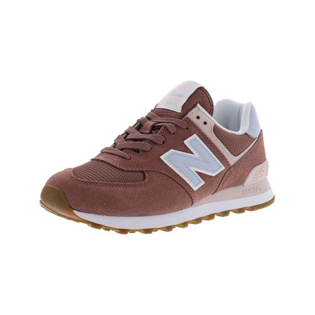 51449c4d728f New Balance Women s L574 Fld Ankle-High Leather Fashion Sneaker - 9M Image  1 of