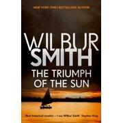 The Triumph of the Sun - eBook