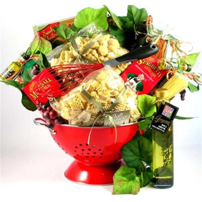 Gift Basket Drop Shipping TaOfIt-lg A Taste Of Italy, Italian Gift Basket, Large