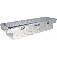 """Better Built 63"""" Crown Series Crossover Truck Tool Box"""
