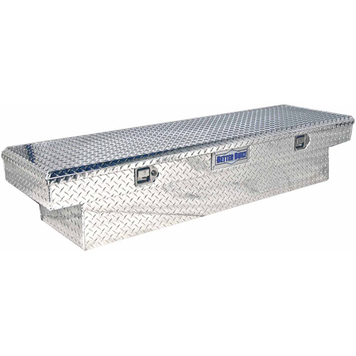 "Better Built 63"" Crown Series Crossover Truck Tool Box"