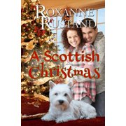 A Scottish Christmas - eBook
