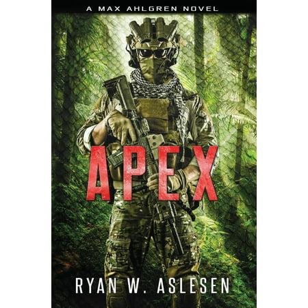 Apex : A Max Ahlgren Novel -