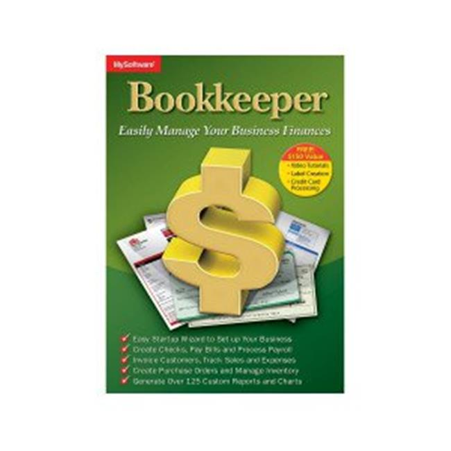 Bookkeeper 17 (Email Delivery)