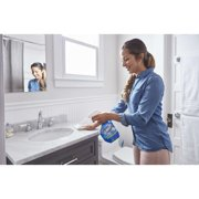 Clorox Disinfecting Bathroom Cleaner Spray Bottle Oz - Clorox disinfecting bathroom cleaner for bathroom decor ideas