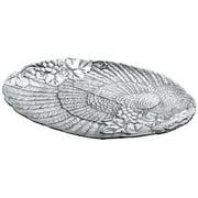 Arthur Court Oval Turkey Platter
