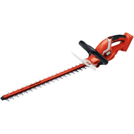 black and decker 36v 24 lithium hedge trimmer does not. Black Bedroom Furniture Sets. Home Design Ideas