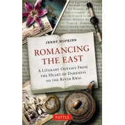 Romancing the East - eBook