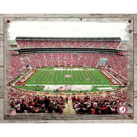 Image of Alabama Tideplank Stadium