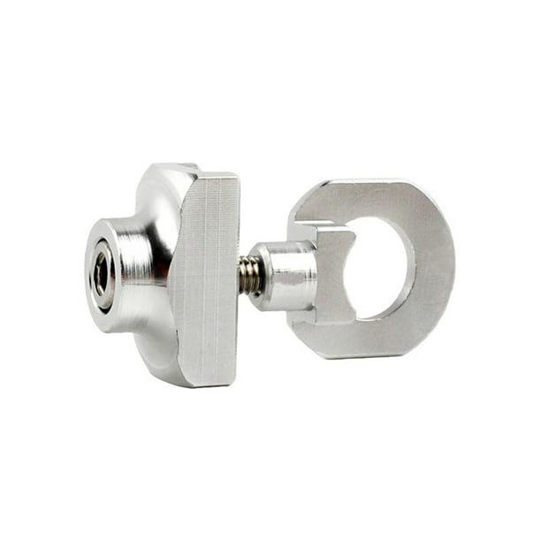 Folding Bike Chain Tensioner Fastener Chain Adjuster DIY Modification Special