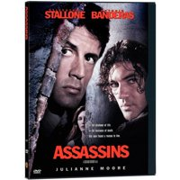Assassins/The Specialist (P&S)
