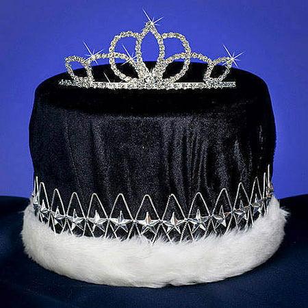 Royalty Combo Tiara and Crown Set