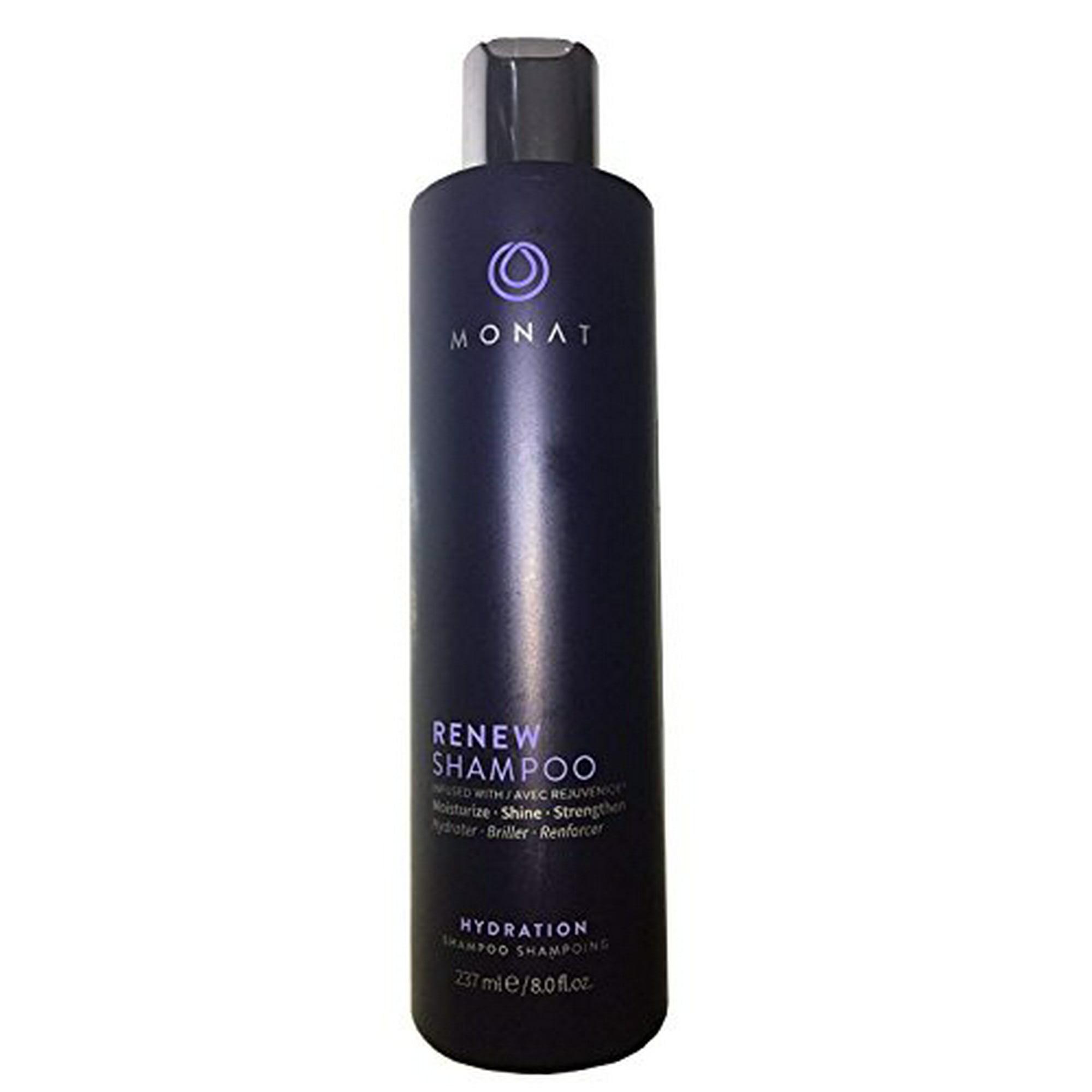 Monat Renew Shampoo Hair Loss For Hair Balance Walmart Canada
