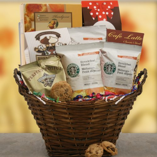 Break Time Gift Basket